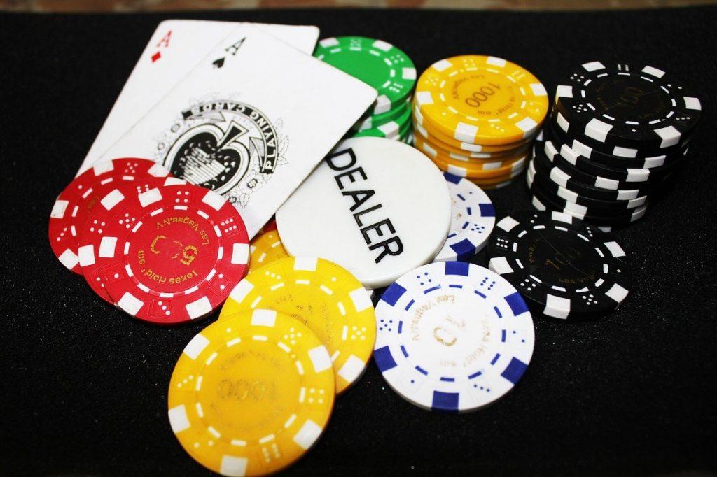 Live Casino Dealers