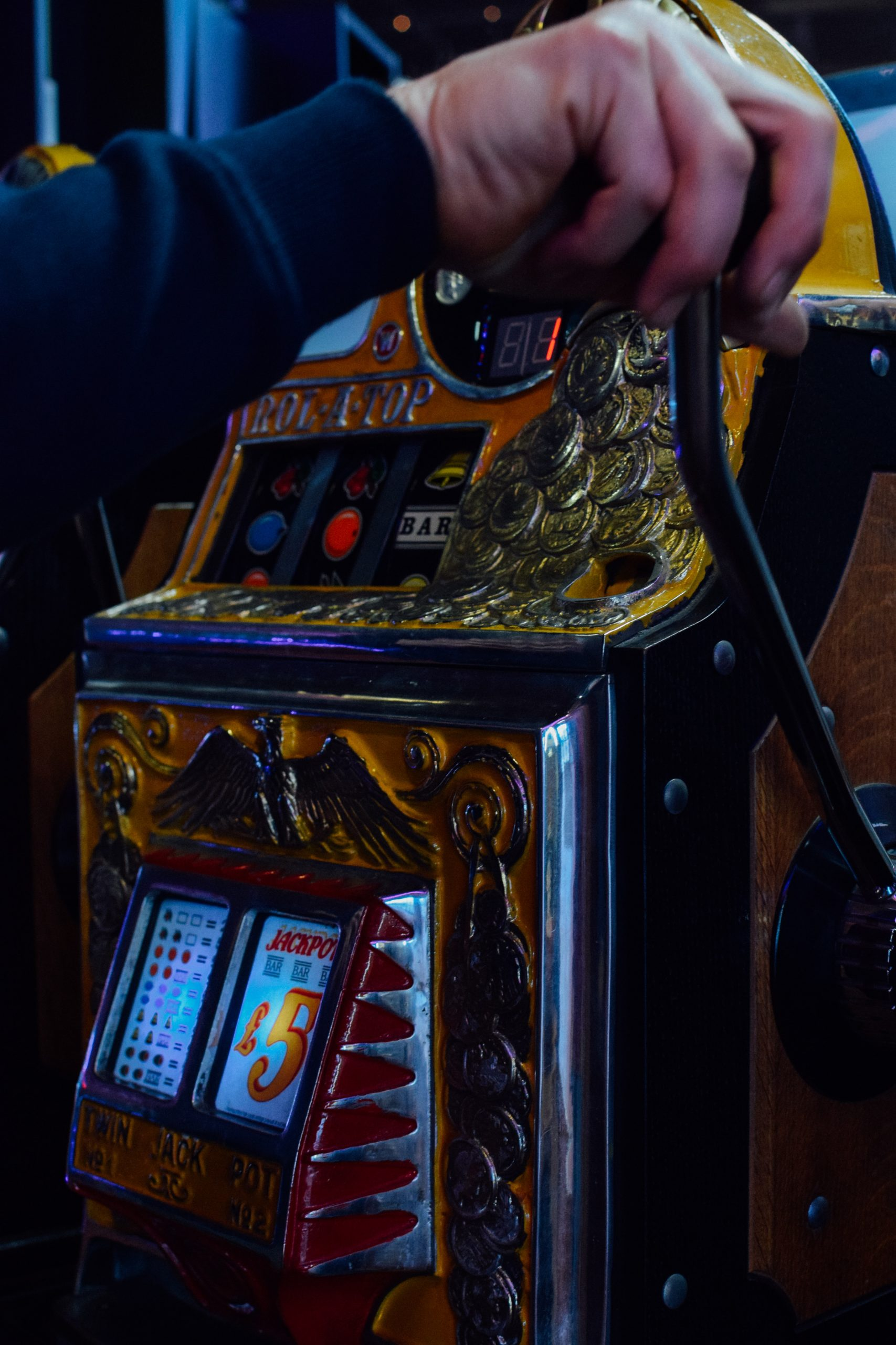 Free Games Slot Machine